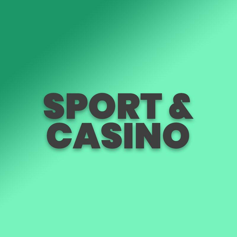 Sport & Casino