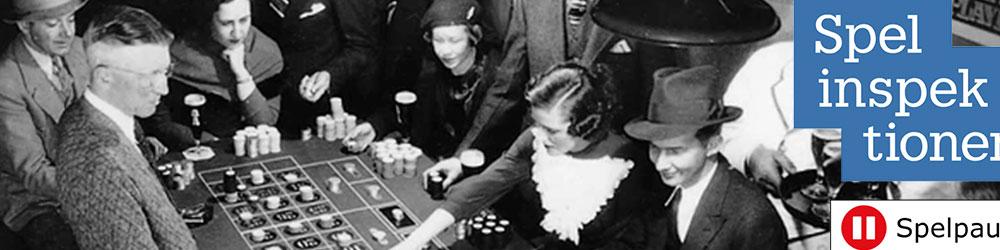 historian bakom casino utan svensk licens