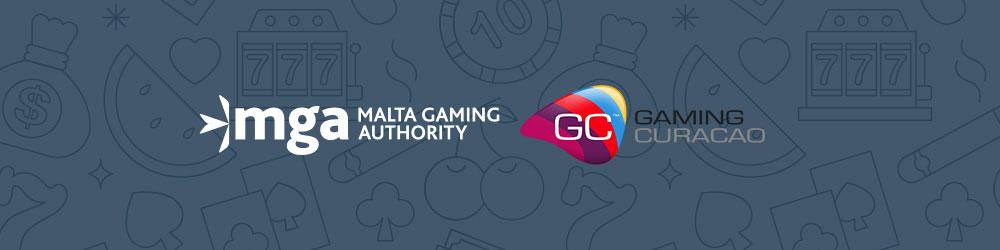 olika casino licenser för casino utan licens