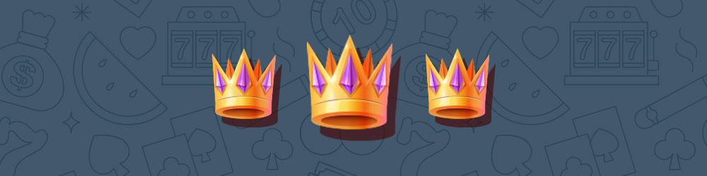topp 10 bästa casinon utan svensk licens